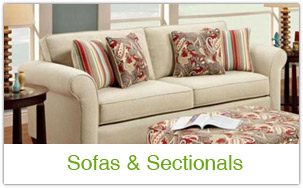View Sofas and Sectionals