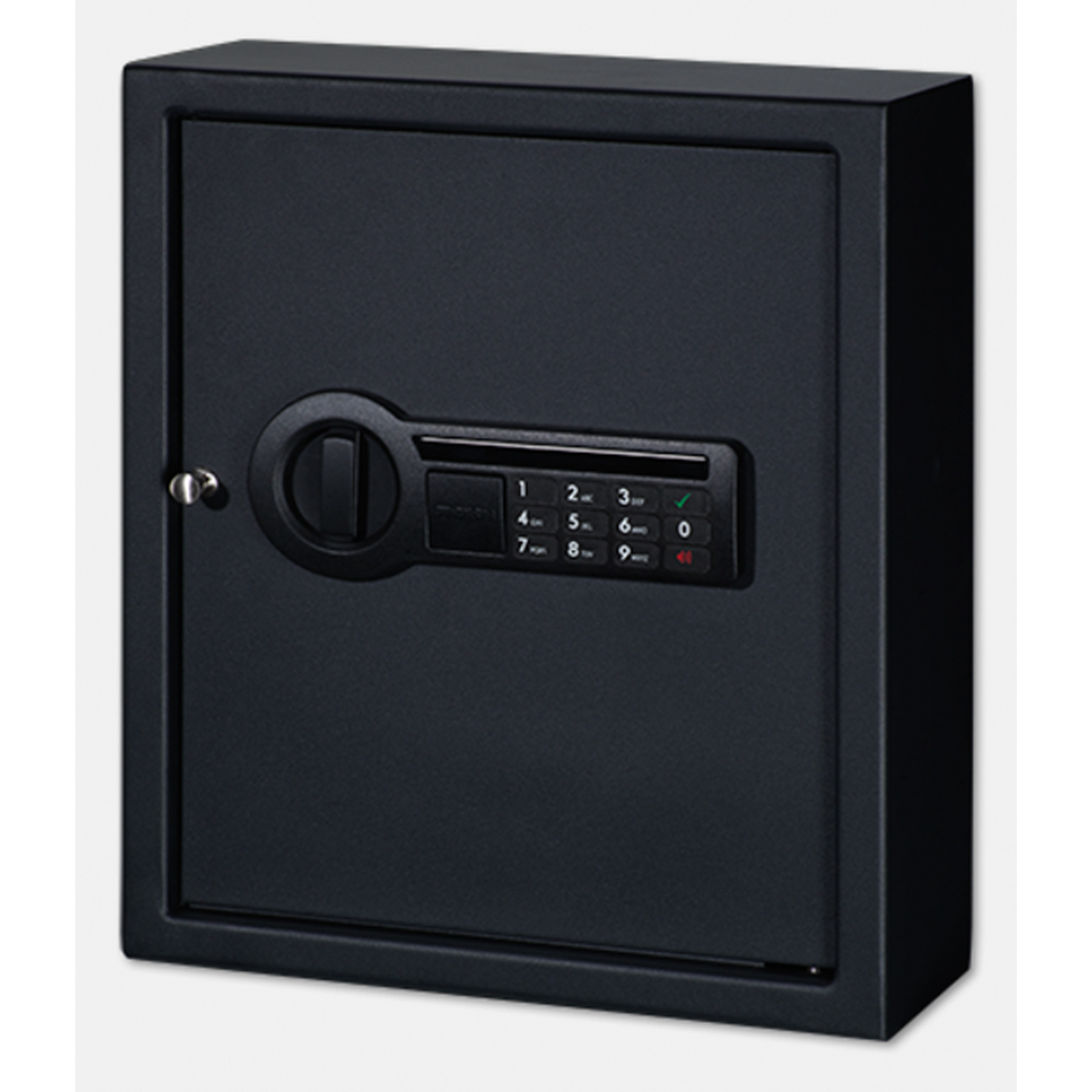 Strong Box Personal Drawer/Wall Safe w/ Electronic Lock - STO-PDS-1505-12-DS
