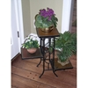 Peachy 3 Tier Plant Stand W Slate Top Dcg Stores Alphanode Cool Chair Designs And Ideas Alphanodeonline