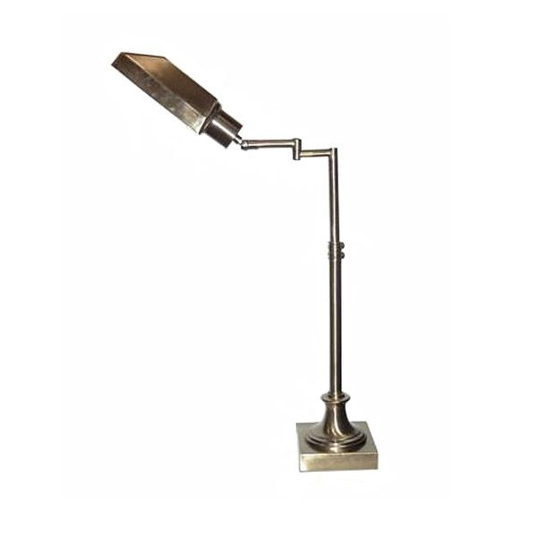 Victoria Swing Arm Task Lamp