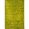 Domino Shag Rug - Apple Green - ABA-1306