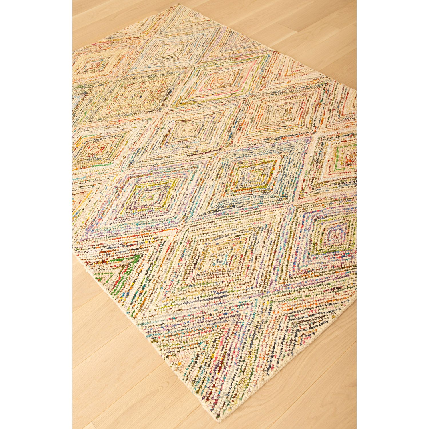 Lifestyle Menlo Rug - Hand Tufted - ABA-9774-5x8