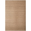 Pixley Braided Rug - Hand Woven, Taupe - ABA-8054