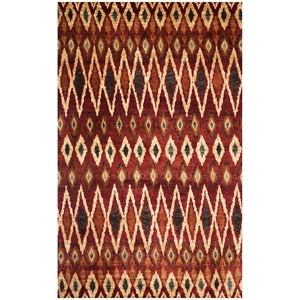 Sonoma Backgammon Rug