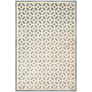 Sonoma Duoro Rug - Light Blue