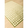 Sonoma Duoro Rug - Apple Green - ABA-7056