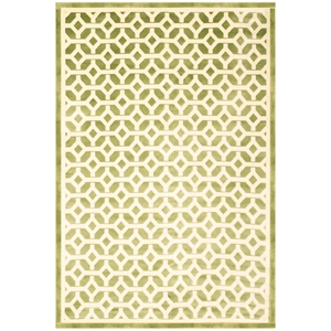 Sonoma Duoro Rug - Apple Green