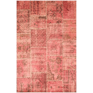 Sonoma Old World Rug - Raspberry