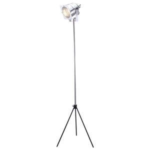 Spotlight Steel Floor Lamp