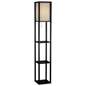 Wright Tall Floor Lamp