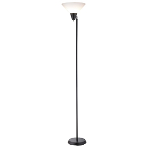 Swivel Floor Lamp