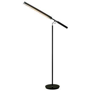 Baton Balance Arm Floor Lamp