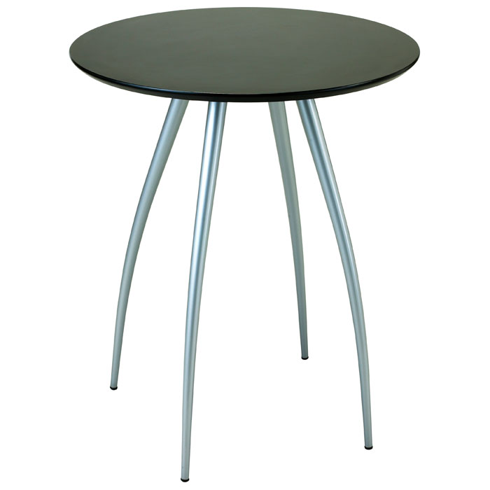 Cafe Contemporary Bistro Table - ADE-WK2880-X