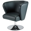Enterprise Swivel Lounge Chair - ADE-WK4033-X