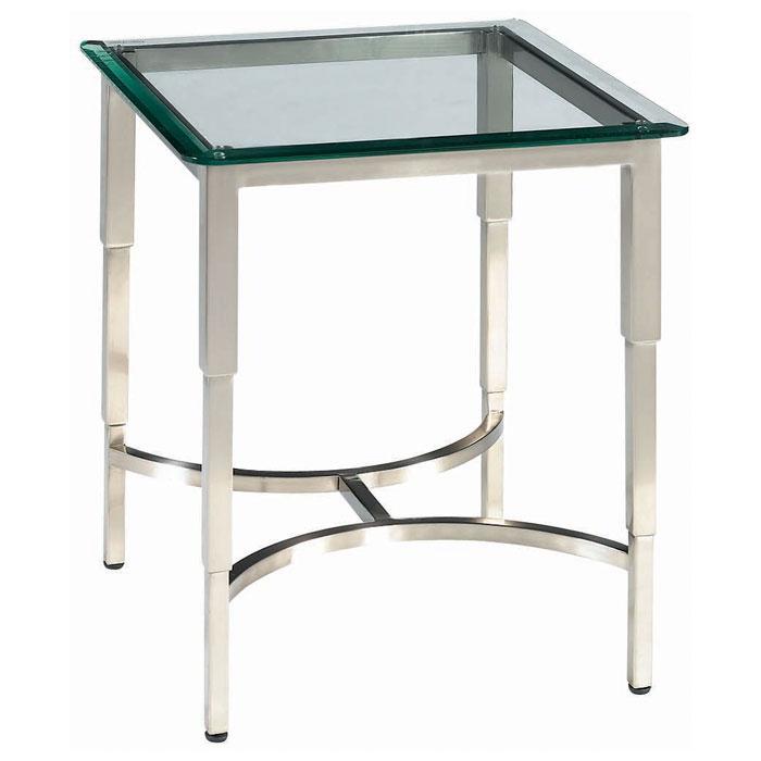 Sheila Contemporary End Table