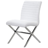 Sasha Contemporary Dining Chair - Bonded Leather - ACD-21204-60-2