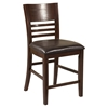 Granada 5-Piece Pub Set - Brown Merlot - ALP-1437-SET-5PC