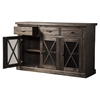 Newberry Sideboard - Salvaged Gray - ALP-1468-26
