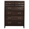 Legacy Chest - Black Cherry - ALP-1788-05