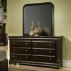 Chesapeake 6 Drawer Dresser - ALP-3201