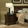 Chesapeake Nightstand in Cappuccino - ALP-3202