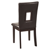 Segundo Side Chair - Espresso - ALP-5213-C