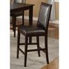 Jackson Leatherette Pub Chair (Set of 2) - ALP-652-03
