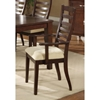 Livingston Ladder Back Arm Chair (Set of 2) - ALP-6533-12A