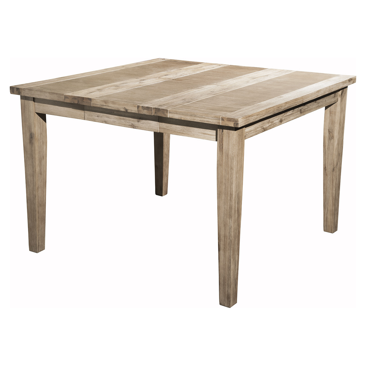 Aspen Extension Pub Table   Butterfly Leaf, Antique Natural   ALP 8812 03  ...