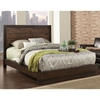 Element 2 Platform Bed - Espresso - ALP-ORI-213-21-BED