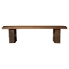 Napa Bench - Salvaged Brown - ALP-ORI-813-03