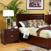 Camarillo 2 Drawer Nightstand - ALP-TA-02
