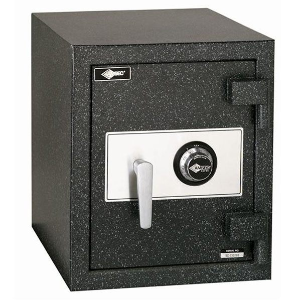 Amsec BF1716 Home Security Safe - 60 Minute Fire Safe - AMSEC-BF1716