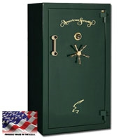 Amsec BF6636 31 Capacity Gun Safe - 90 Minute Fire Safe