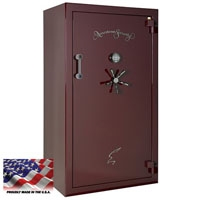 Amsec BF7240 38 Capacity Gun Safe - 90 Minute Fire Safe