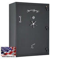 Amsec BF7250 47 Capacity Gun Safe - 90 Minute Fire Safe