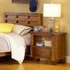 Heartland Nightstand with Open Shelf - AW-1800-410