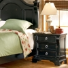 Heirloom 3 Piece Bedroom Set in Black - AW-2900-3PC