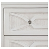 Grand Haven 5-Drawer Chest - White Lace - AW-6410-150