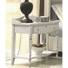 Newport Night Table in Antique Birch - AW-3710-410