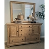 Pathways Dresser in Sandstone - AW-5100-252