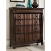 High Society 5 Drawers Chest in Walnut - AW-8600-150