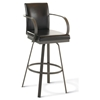 Lance Swivel Arm Stool - AMIS-41436