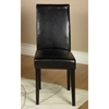 Leather Side Chair - AL-LCMD014SIXX
