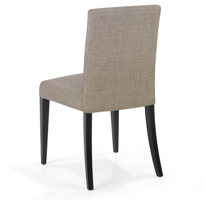 Wall Street Button Tufted Side Chair in Charcoal Set of 2  : 3107 chair back from www.dcgstores.com size 700 x 700 jpeg 31kB