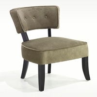 Ashbury Fabric Club Chair
