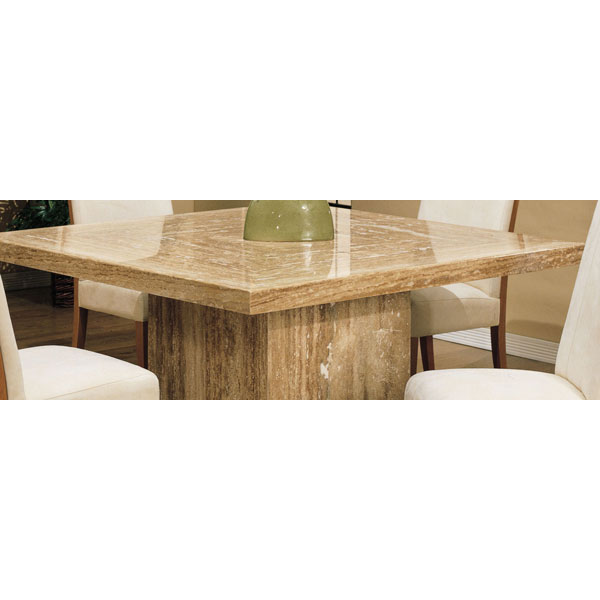 Coco Square Dining Table - AL-M22BKCTCHTO-BA