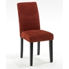 Goldie Fabric Side Chair - AL-LCMD014SIMX