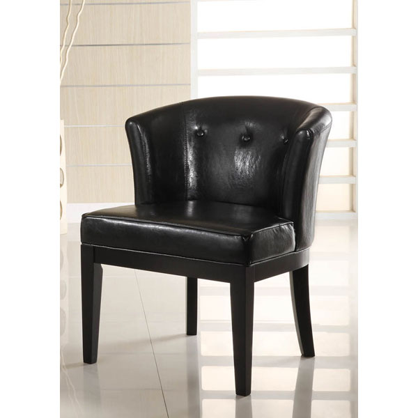 Ovation Tufted Club Chair