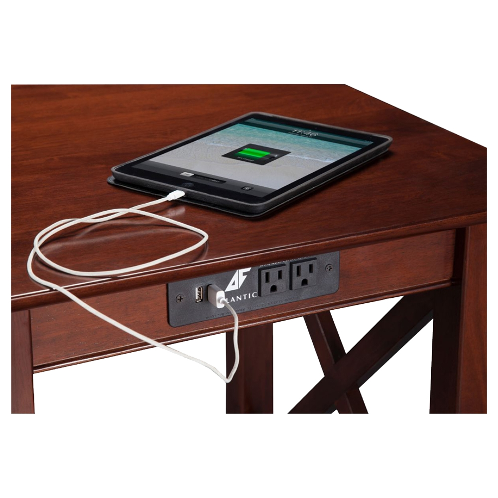 Lexi Printer Stand 1 Shelf Charging Station Dcg Stores